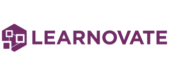 Learnovate logo