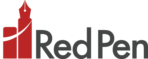 Red Pen eLearning Logo